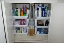 Get Organized / by Darla Dean