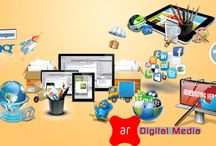 Digital Media Marketing / AR Digital Media Marketing is While the Internet is, perhaps, the channel most closely associated with digital marketing.