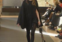 Gatta na pokazie duetu: MMC. Fall/Winter 2015/2016 / #Gatta #MMC #Fashion #runway #collection #pokaz #moda #fashionshow #designer #autumn #winter