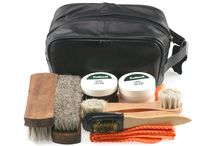 Shoe Cleaning Kits & Accessories