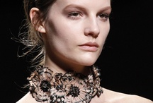 FW2011 Chokers / by OfGods&Geeks