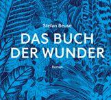 Literaturwunschliste 2017 / Bücher / Cover