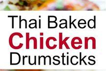 Tasty Goodness - Asian