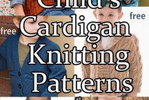Kids knit & crochet