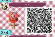 Animal Crossing Kleidung