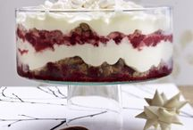 Kuchen und Dessert