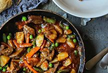 Food_Stews and Casserole