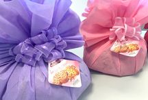 Our Creations / Take a look at our creations! Ribbons and bows for creative packaging.