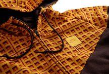 Waffle Fashions