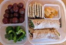 School Lunch / by Heather Burris