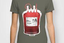 Blood Type A