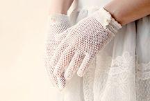 Look sposa: i guanti!