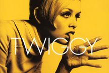 Twiggy forever♥