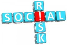 Dangers of social networking  / social networks can be dangerous for people, several examples can show this phenomenon.