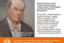 Odkrywamy Łazarskiego
