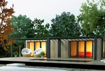Home extensions from bauhu