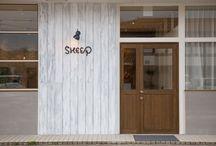 SHEEP/Kanazawa