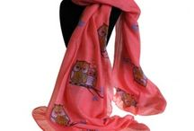 SUMMER SCARVES / Another beautiful range of  wholesale scarves that brings the joy to every day. Sell these Just a Bit Posh Scarves this summer and you will nicely surprise your customers with the beautiful colours and designs ...not to mention the price!  These scarves comes in large sizes and  feature a fantastic selection of owls, hearts & love, flowers and hippy designs and colours. Very comfortable to wear in any time of the year.
