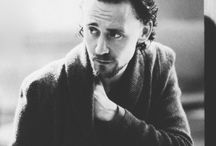 All things Tom Hiddleston / 2 words - Tom Hiddleston. Need i say more?