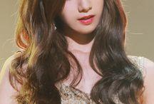 Yoona(Girl's Generation)