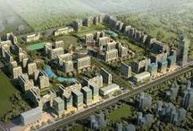 Rental commercial & Residential property Housing in Noida