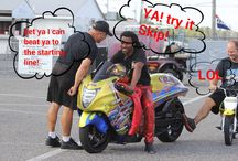Friday Funny's / Some track and team humor ;)