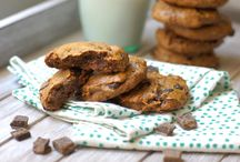 vegan oil free cookies