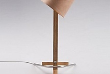 Table Lamp Love / by Lumens