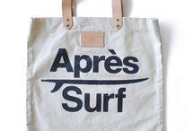 INSPIRATION // APRÈS-SURF