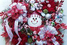 Christmas / Over Kerstmis!