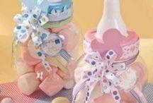 Ideas completas Baby Shower