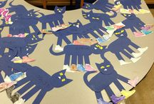 Library Storytime: Pete the Cat