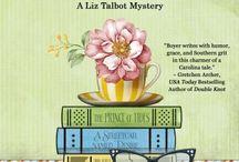 Lowcountry Book Club / Liz Talbot Mystery #5