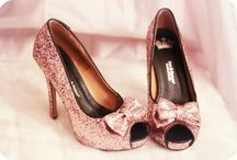 All Things Pink and Girly! / by Preena Patel