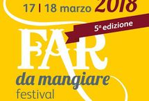 Far da Mangiare: il festival della cucina 17-18 marzo Sesto San Giovanni (MI)