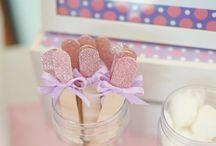 Chikita Verjaarsdag partytjie / Doc mcstuffins