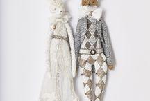 textile toys