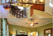 Home Tours / Lennar Model Homes
