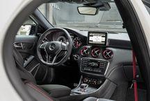 Mercedes Benz A Class Modified Custom