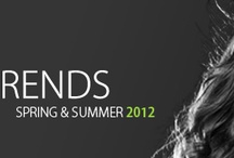 2012 Spring/Summer Fashion Trends / 2012 Spring/Summer Fashion Trends by Dufferin Mall