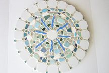 mosaics / by Nancy Roth