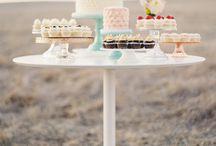 Słodki stół - inspiracje