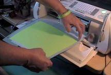 Crafts: Scrapbooking