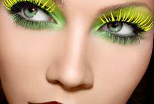 Make Up / by Tiffany Villafranco