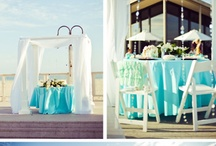 Wedding Themes: Blue / by Mignonette Dresses
