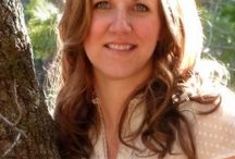 Featured Author: Joanne Bischof