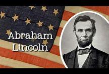 Abraham Lincoln unit study