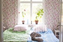 Fredoline sovrum