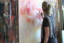 Vídeos pinturas