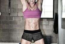 Wod / by Amy Dupree